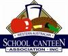 WA school Canteen logo
